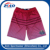 Custom Moisture-Wicking Youth's Lacrosse Shorts