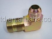 new parker female JIC hydraulic metric one piece hose fitting