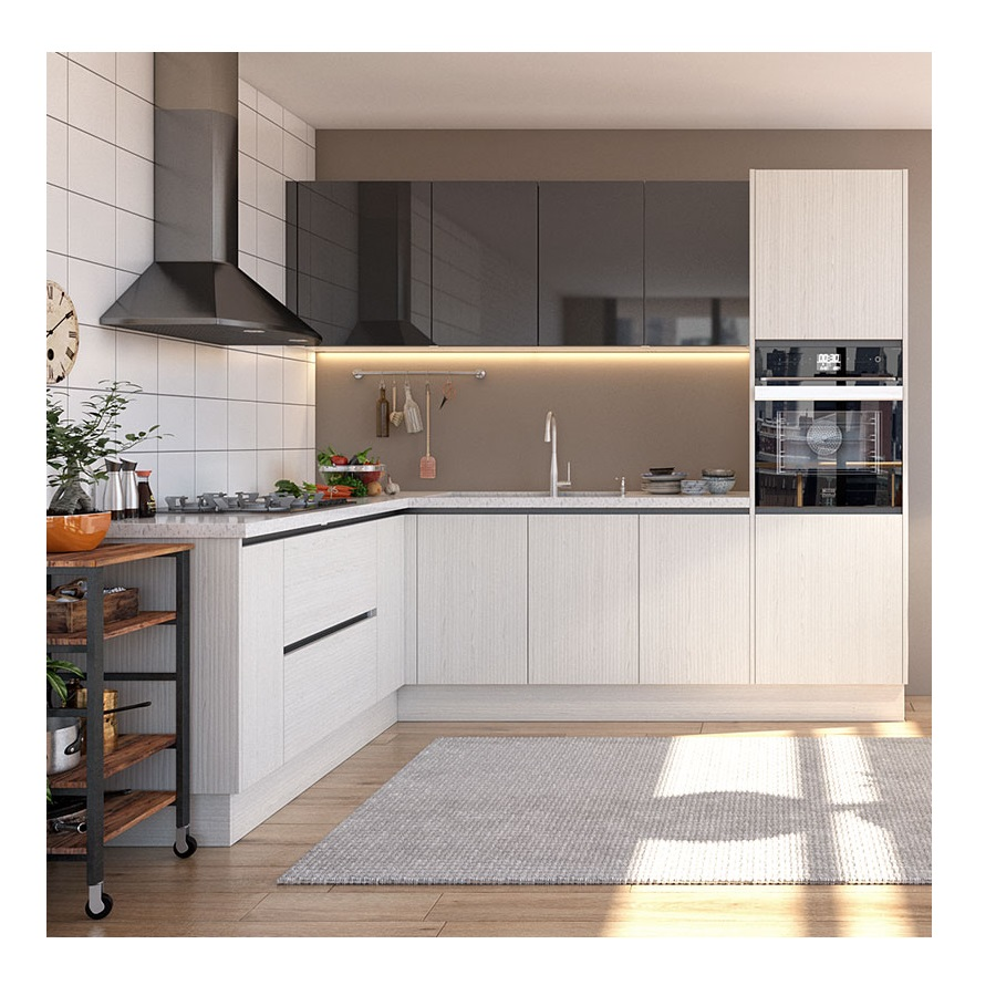 Oppein Customized Simple Type Kitchen Set With Discount Price Modern  Modular Kitchen Cabinets - Buy Kitchen Cabinet,Modular Kitchen  Cabinets,Kitchen ...