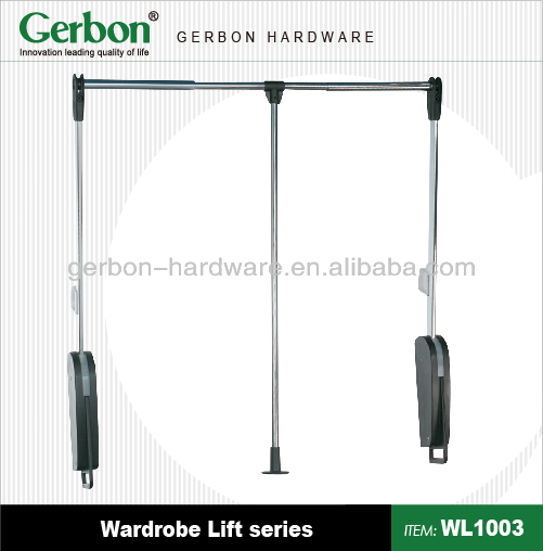 Pull Down Closet Rod   Buy Pull Down Closet Rod,Solo Wardrobe Lift,Closet  Wardrobe Lift Rod Product On Alibaba.com