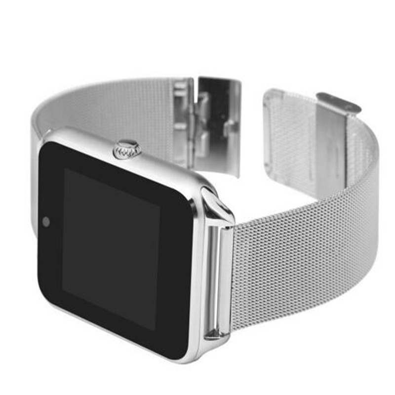 Hot sale cheap Mobile Smart watch <strong>sim</strong> Z60 wrist watch