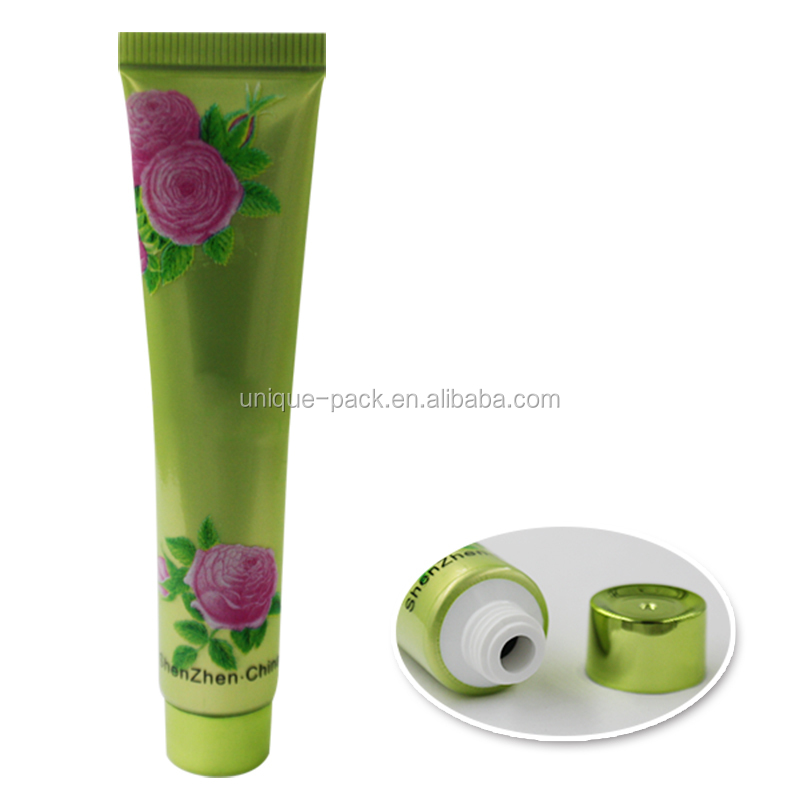 Poly foil tube for packaging and Poly laminated tubes