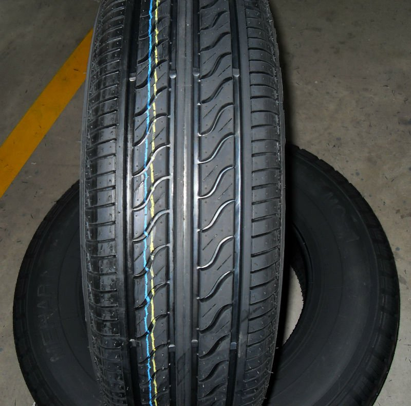 205/65R15 195/65R15 Double king car tyre with SASO SONCAP GCC ECE Certificates Shuangwang tyre factory