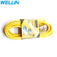 Top Selling Personalized 220V 30ft Retractable Extension Cord