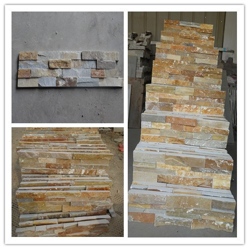Slate Culture wall stone, High Quality Cultural Stone For Wall decoration, building stone