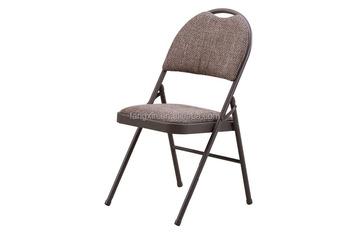 Vinyl Fabric Metal Folding Chair Buy Seat Cushions Folding Chairs Cheap Fo