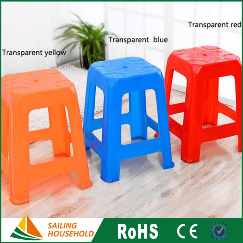 Hot selling white wedding garden chairs, plastic chair for events, small chair