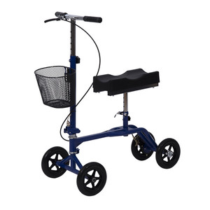 cheap price electric scooter folded safety equipment knee walker