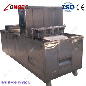 Factory Supply Automatic Stainless Steel Apricot/Peach/Olive/Plum Pitting Machine for Sale