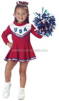 6bf60b1d0e7 Cute Design Girls Cheerleader Costume Wholesale New Cosplay Costume  Qbc-9416 - Buy Girls Cheerleader Costume,Girls Costume,Cosplay Costume  Product on ...