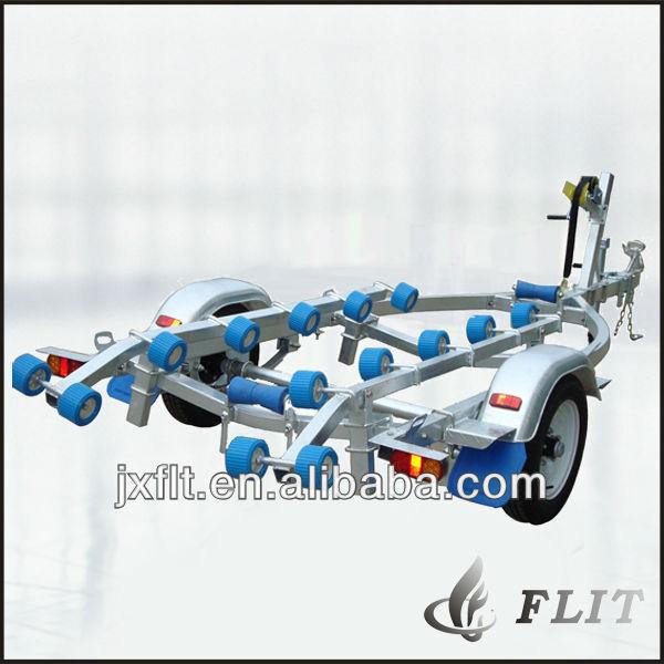 Jet Ski 4.5m Trailer Aluminium Boat Trailer,Jet Ski Trailer