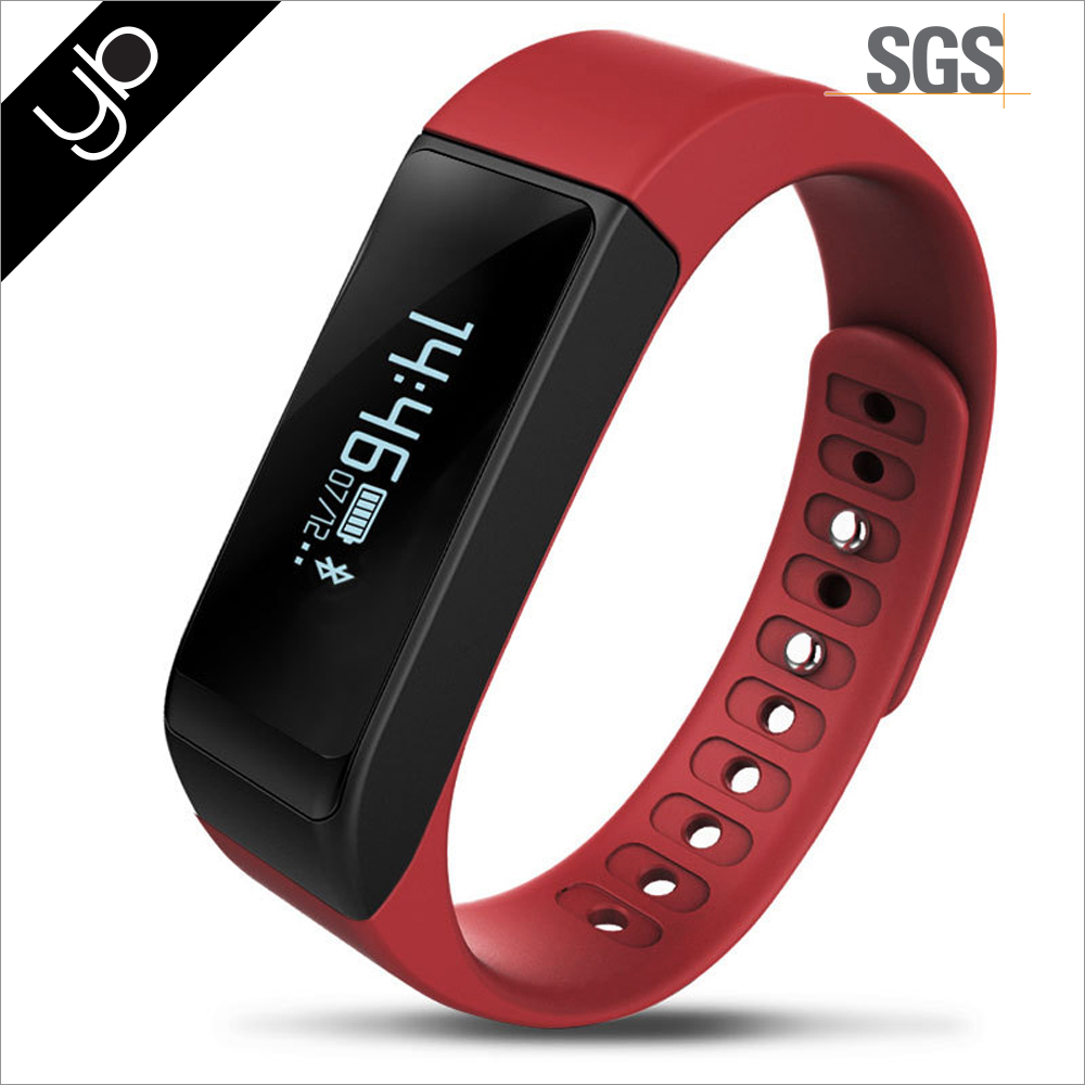 Smart bracelet LED sports watch 3D step multi-function L28t electronic watch