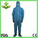 PP Non woven laboratory disposable new medical protective coverall work wear with good quality