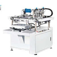 Hot sale Dong Guan City automatic screen printer for special PCB variable resistor