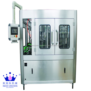 Hot selling products china supplier5000-6000BPH to russia google mineral water machine