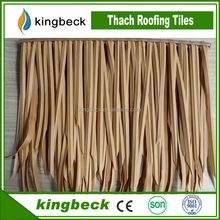 PVC Roofing Palm Thatch. Reed Thatch. Thatched Roof Gazebo