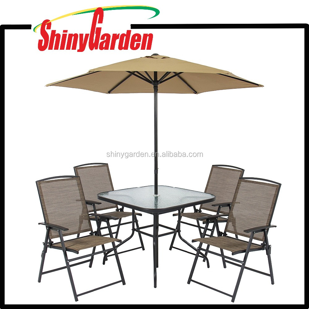 Small patio table with umbrella hole 45 quot picnic table - Outdoor Table Chair With Umbrella Outdoor Table Chair With Umbrella Suppliers And Manufacturers At Alibaba Com