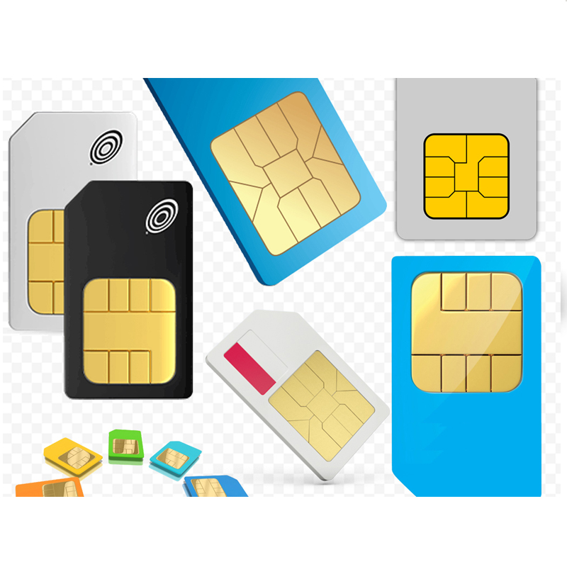 Usa At T T Mobile Tourist Sim Card No Roaming Fee 4g Gsm Security