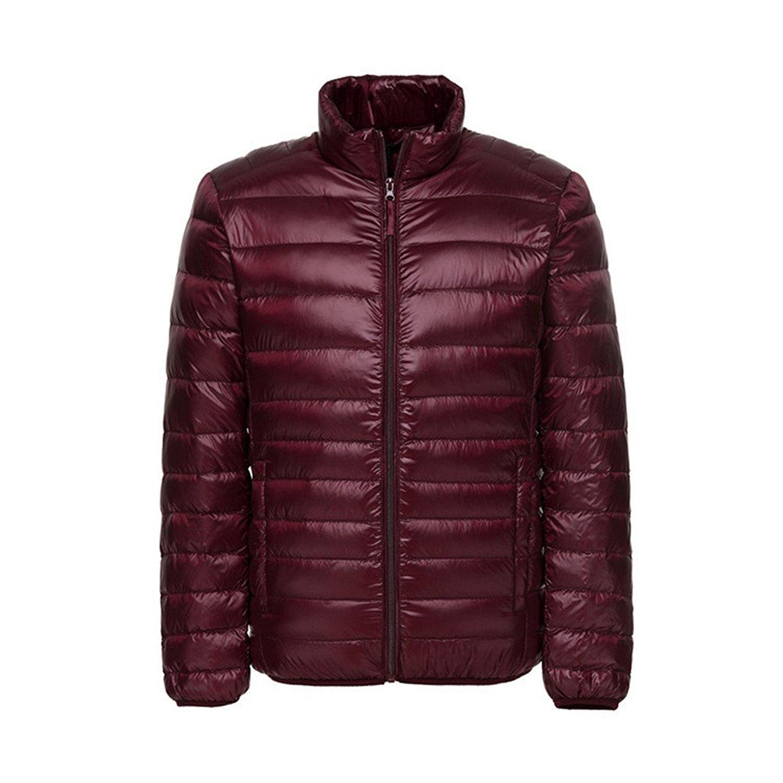 CBTLVSN Women Hoodies Warm Lightweight Packable Casual Quilted Down Jacket Coat