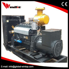 80KW natural gas generators