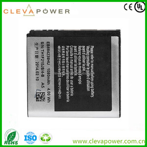 Rechargeable Mobile Phone Battery for Samsung M8000/S8000/S8003/S8000 Jet/S8000