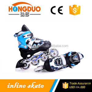 professional roller skates/cougar inline skate/inline skate shoes for adult