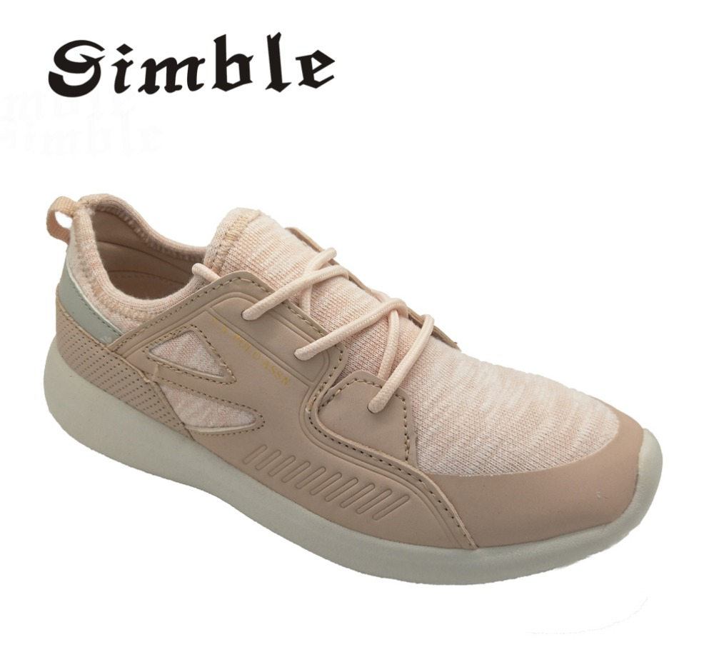 High Quality Wholesale Sport Running Sneakers Casual Ladies Breathable Shoes Women