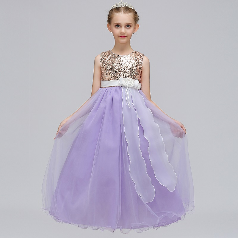 Venta al por mayor vestido menta para niña-Compre online los mejores ...