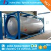 20feet LPG ISO tank gas tank containers 40feet