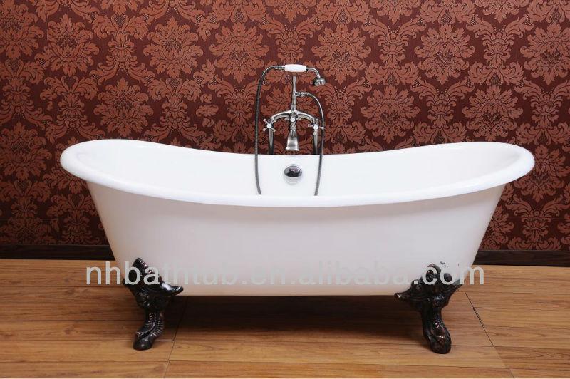 gusseisen emaille badewanne tauchbad billige badewanne in china badewanne produkt id. Black Bedroom Furniture Sets. Home Design Ideas
