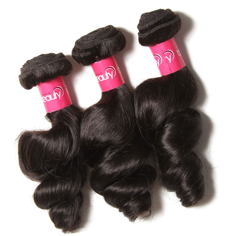 Wholesale <strong>Thick</strong> And Healthy Ends Indian Hair Raw Unprocessed Virgin Hair