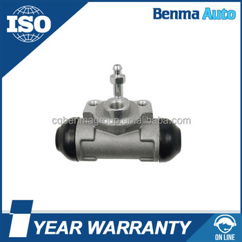 47550-42020 auto brake part rear axle wheel cylinder for Toyota