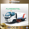 FOTON Aumark road cleaning truck