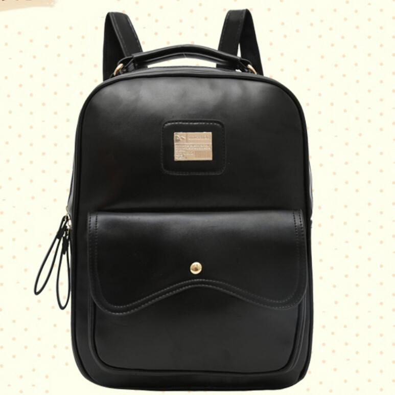1b8602aa67 Get Quotations · back pack famous brand women mochilas femininas escolar school  backpacks for teenage girls sac de voyage