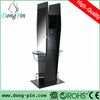 stainless steel hair salon stations mirrors