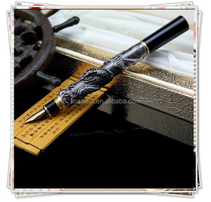 JH-D01 Jinhao Orient dragon fountain pen , classical collections for lnk pen