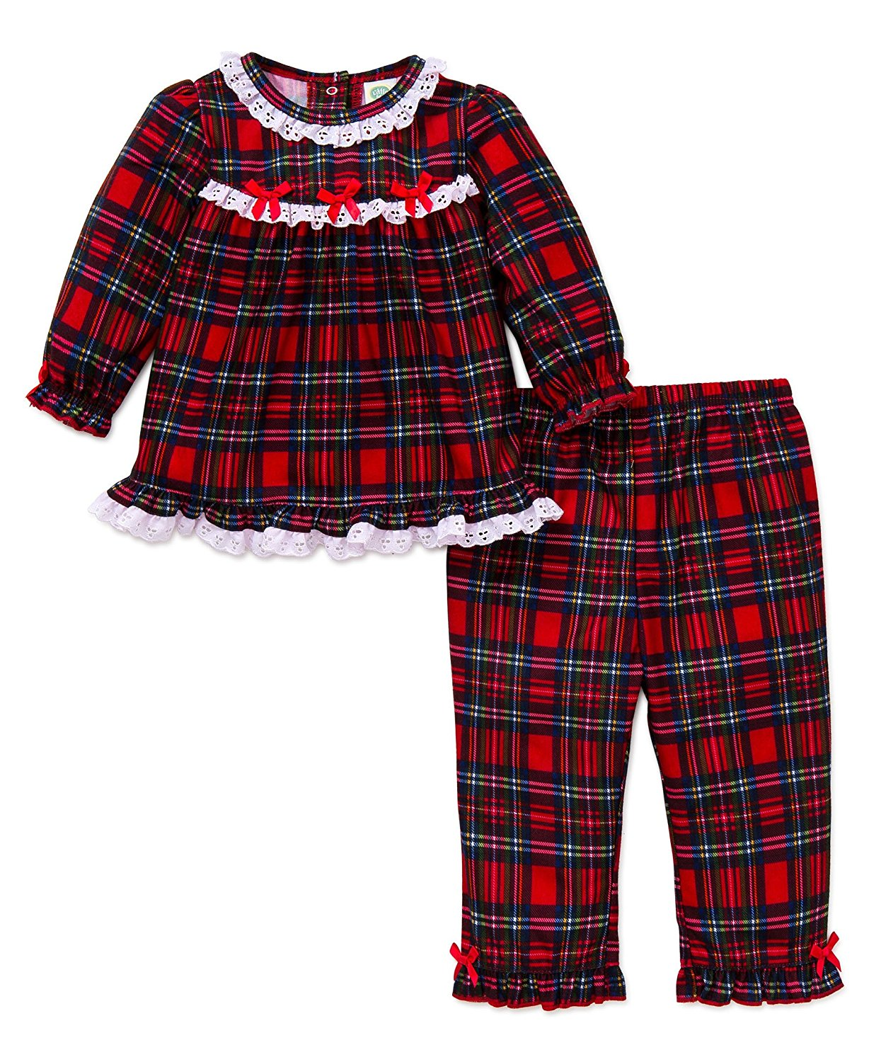 3ce5588fd212 Cheap Holiday Pajamas For Girls