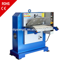 XD-105 Leather bag hydraulic plating embossing machine