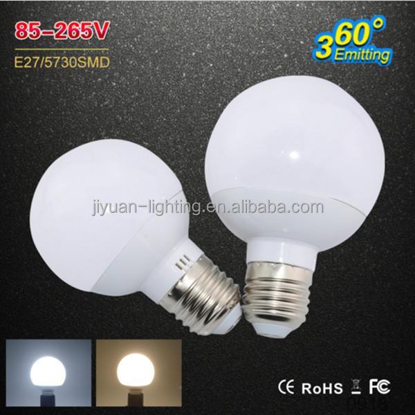 60w Led Candelabra Bulb Wire Bonder R80 Lamp