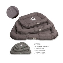 2017 new product! waterproof pet bed durable oxford fabirc