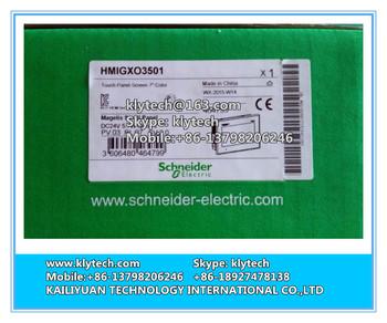 Hmigxo3501 Magelis Hmi 7 Inch Touch Screen New - Buy  Hmigxo3501,Electrinic,Ac Product on Alibaba com