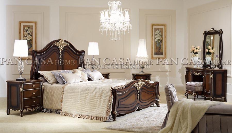 k niglichen stil bett spanisch stil betten franz sisch. Black Bedroom Furniture Sets. Home Design Ideas