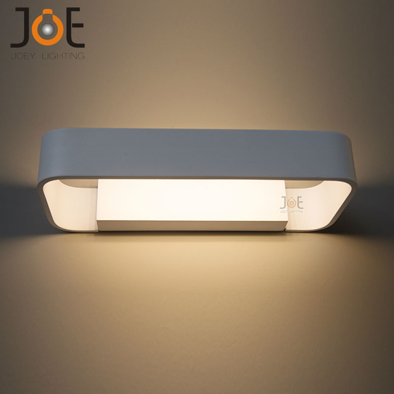 Led wall lamp sconces lights bathroom light kitchen modern - Contemporary bathroom wall lights ...