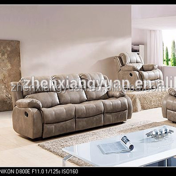 2019 Living Room Furniture Home Furniture Chinese Style Elegant Reclining  Gray Sofa Sets - Buy Latest Home Recliner Sofa Set,Functional Leather ...