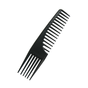 Salon Popular Hair Styling Tool Plastic Teasing Pik Quick Style Comb