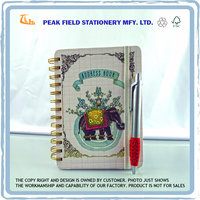 Cheap Office Supplies For Sale Stylish Adress Book / A-Z Notebook