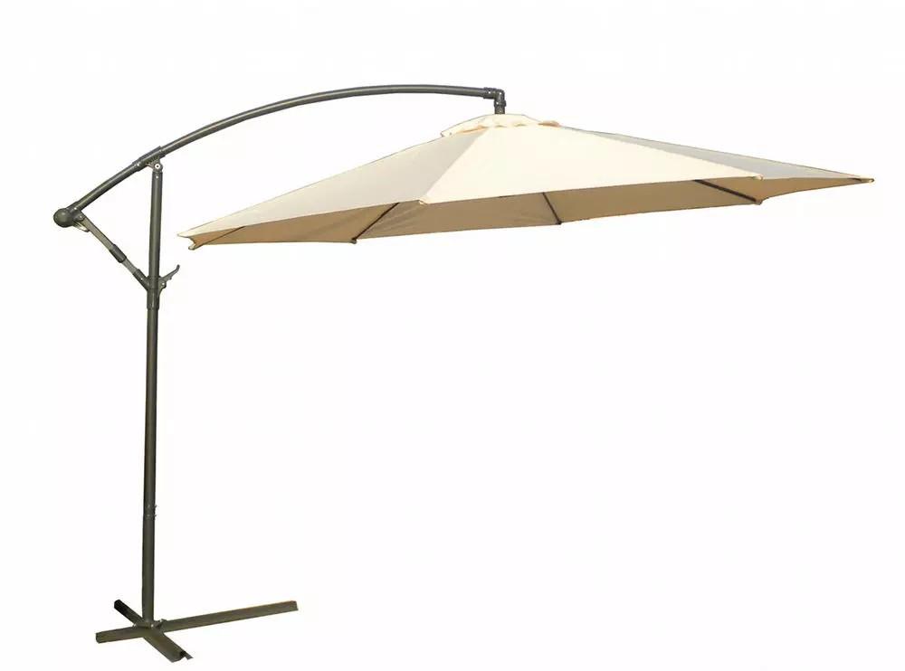 Hanging Umbrella Patio Side Pole Sude Product On Alibaba