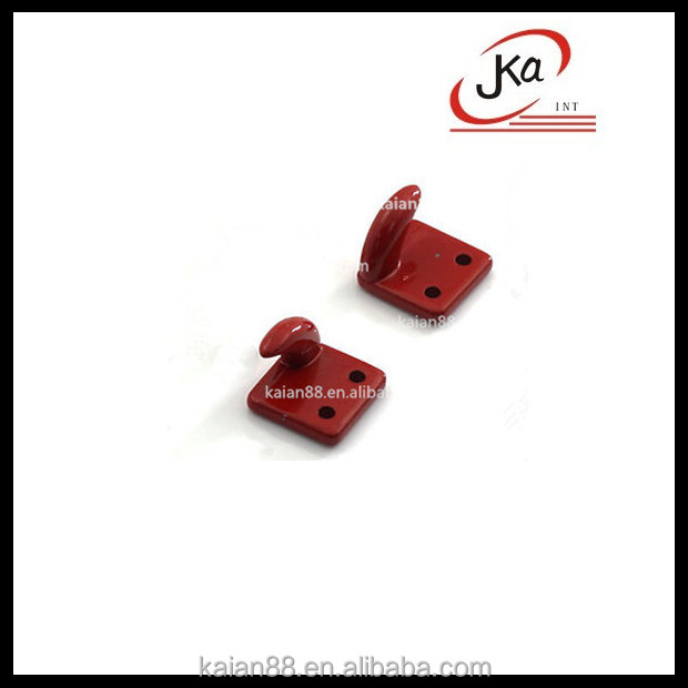 New Design Aluminum Hot Selling 1/10 Scale Tow Hook For Tamiya Jeep Body