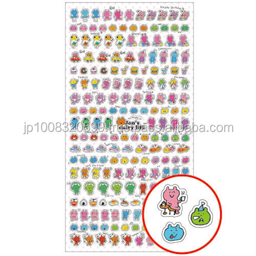 Petit Sticker 71705 everyday _ amusing _ sticker paper _ paper craft _ most popular products