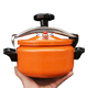 Amazon Top Seller Outdoor Camping Equipment Portable High Stainless Steel Pressure Cooker